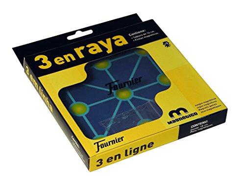fournier-3-en-raya-magnetico-f32843
