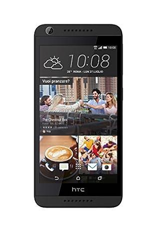 HTC Desire 626 Smartphone débloqué 4G (Ecran: 5 pouces -