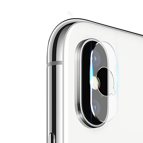 Lyanther Protector Lente cámara Trasera iPhone XS
