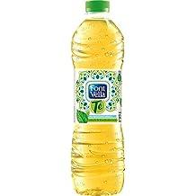 Font Vella Té Agua Mineral con sabor a Té Verde a la Menta - Botella 1,25 l