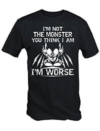 I'm Worse T Shirt
