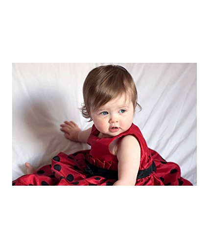 cute baby girl posters