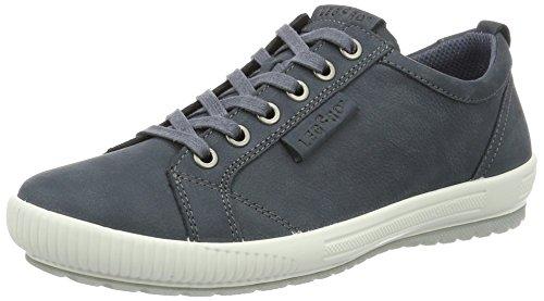 Legero Olbia Zapatillas Mujer, Gris (Alluminio), 40 EU (6.5 UK)