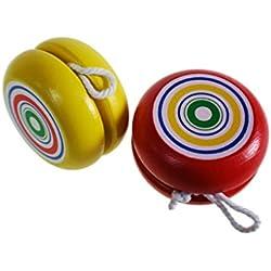 CAL FUSTER - Yo-Yo de madera