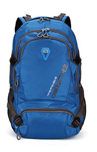 Shuaibo Schultasche Laptoptasche 15.6 Zoll gepolstert Schulranzen Schüler Jugendliche Studenten