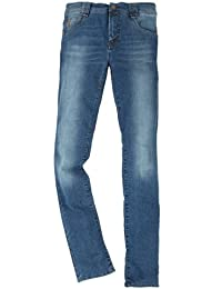 John Galliano Damen Jeans Blau 34VR7033-68034
