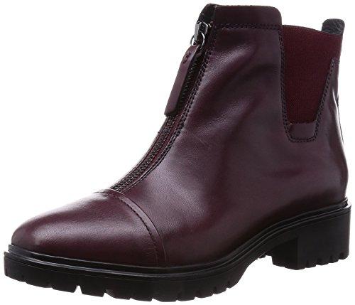 Stivali per le donne, colore Borgogna , marca GEOX, modello Stivali Per Le Donne GEOX D PEACEFUL Borgogna Borgogna
