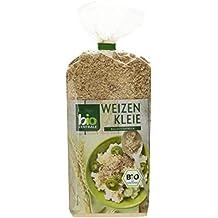 biozentrale Weizenkleie, 6er Pack (6 x 250 g)