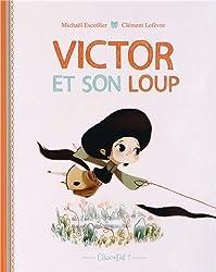 Victor et son loup