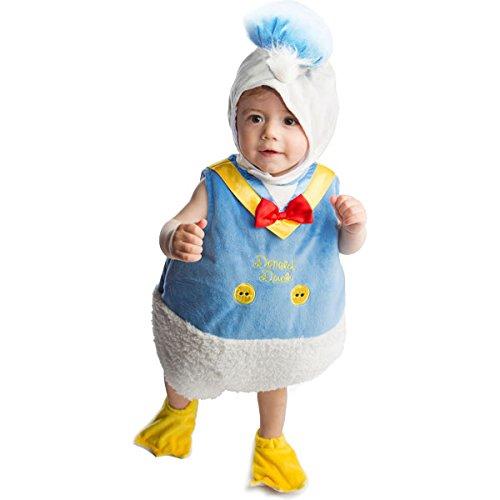 Donald Duck Tabard - 12-18m