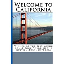 [(Welcome to California : Full Color Interior Version)] [By (author) Kalpanik S] published on (May, 2008)