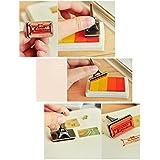 Excellent.advanced® Gradientes de tinta del arte de los sellos de goma del cojín del cojín de tinta Colorido tarjeta de Scrapbooking del arte Hacer