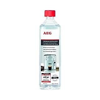 AEG ECF 4-2 Premium Descaler for All Fully-Pad- and Kapselmaschinen