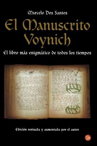 El Manuscrito Voynich (Ensayo Historico)
