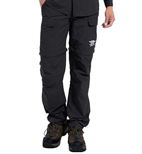 Pantalones de senderismo Hilarocky