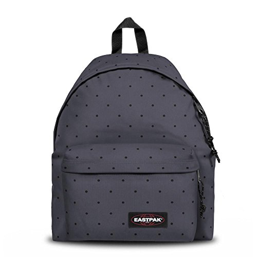 Eastpak Padded Pak'R Sac Scolaire, 42 cm, Dot Grey