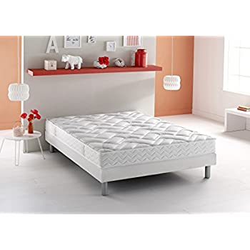 Dunlopillo Latex Matelas 100% Latex 140X190: Amazon.Fr: Cuisine