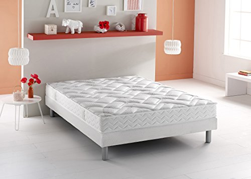 Dunlopillo Latex Matelas 100% latex 140x190