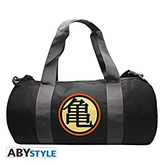 ABYstyle Abysse Corp_ABYBAG266 Dragon Ball-Sporttasche DBZ/Kame