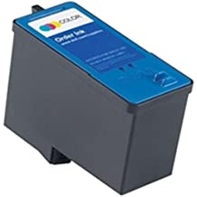 Dell High Capacity Photo Ink Cartridge for Dell 966