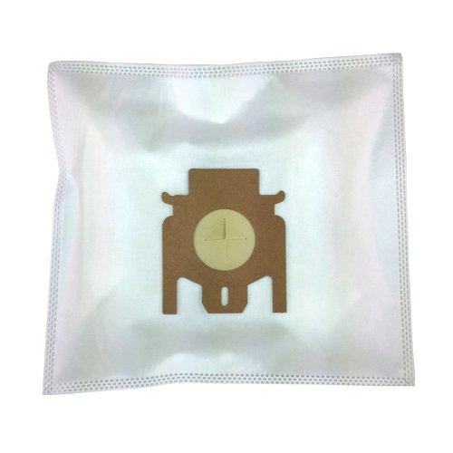 20 sacs en microfibre pour Miele S 536