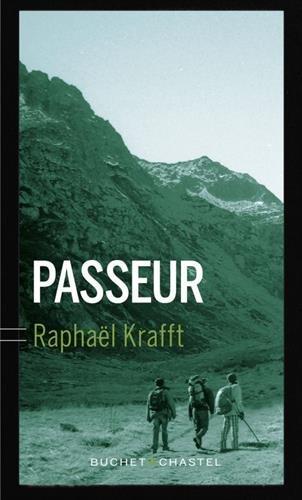 Passeur par From Buchet-Chastel