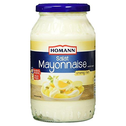 Homann Salat Mayonnaise, 500 ml