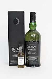 Ardbeg - Dark Cove - 46.5% - *50ml Sample* by Ardbeg