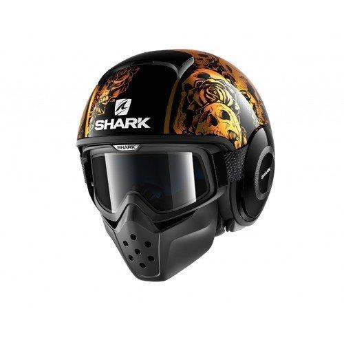Shark casco de moto Drak Sanctus Koo
