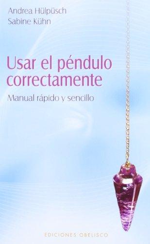 Usar el péndulo correctamente (FENG-SHUI)