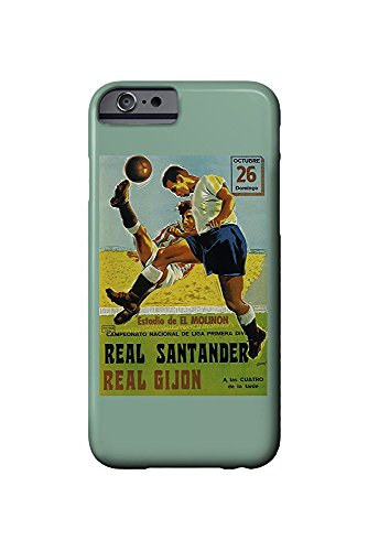 motion Poster (iPhone 6 Cell Phone Case, Slim Barely There) ()