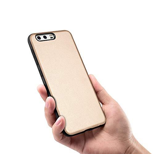 Momoxi Phone Accessory Huawei Handyhülle Handy-Zubehör Ledermuster Ultradünne TPU-weiche Schutzhülle Für Huawei P10 Plus lite hülle