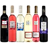 Blossom Hill Merlot Mixed Set (Case of 6)