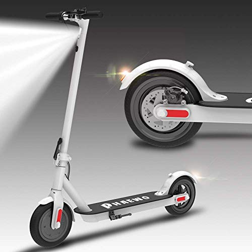 Electric Scooter...