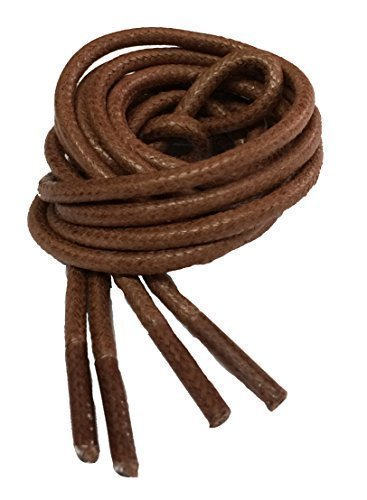 round-waxed-shoelaces-2mm-wide-75cm-long-various-colours-chocolate-brown
