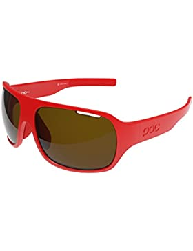 POC DO Flow - Gafas , talla única , color naranja