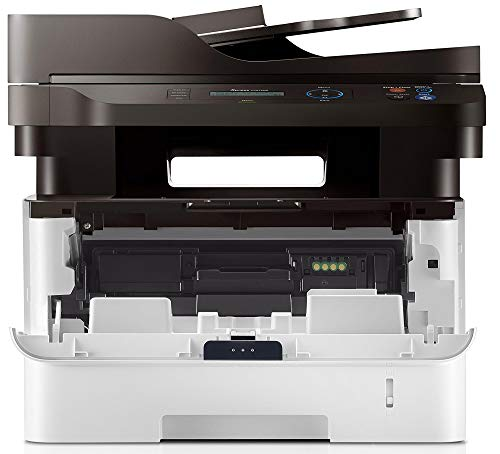 4. Samsung M2876 Faster Speeds Multi Function Printer