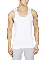 Levis Mens Cotton Vest (6901379063082_200SF_TN_BW_XL)