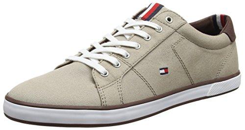 tommy-hilfiger-h2285arlow-1d-sneaker-bas-du-cou-homme-beige-cobblestone-44-eu