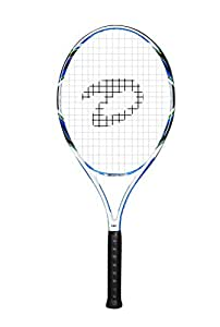 DSC Tennis Graphite Racquet Ti - Vortex Tour (Full Cover)