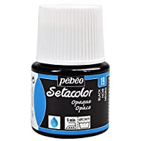 Matte Opaque Setacolor Fabric Paint, 45ml