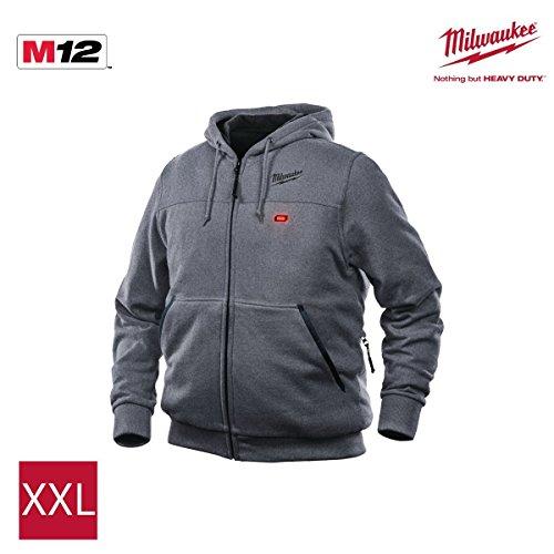 Milwaukee 4933451620 Sudadera calefactable
