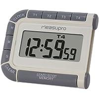 MeasuPro CCT400Digital timer, orologio e cronometro con