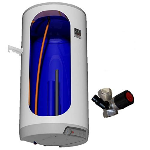 80 100 125 160 180 200 L Liter elektrischer Boiler Warmwasserspeicher WANDHÄNGEND Heizleistung 2 kW verschleißfreier Keramikheizstab