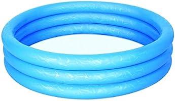 Bestway Splash & Play 3 Ring Play Pool - 51025