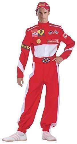 Rennfahrer Kostüm | Halloween Kostüme 2018