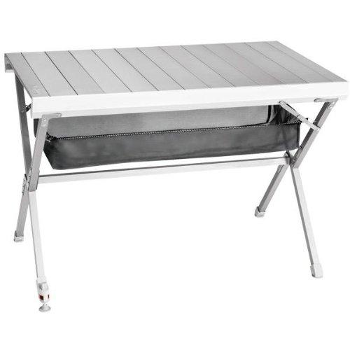 Brunner - 0406064n - titanium next 6 - tavolo campeggio