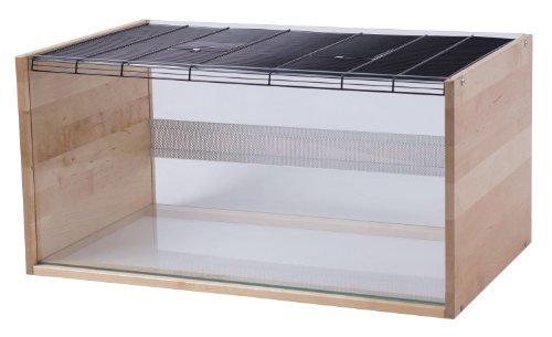 Mäuse- & Hamsterkäfig - Nagarium AGADIR 100 natur