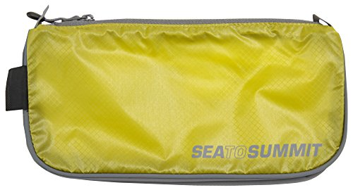 Sea to Summit Travelling Light See Pouch - Kulturbeutel mit Sichtfenster