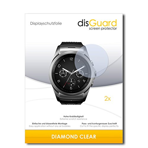 2-x-disguard-diamond-clear-film-protecteur-dcran-pour-lg-watch-urbane-lte-qualit-suprieure-limpide-r